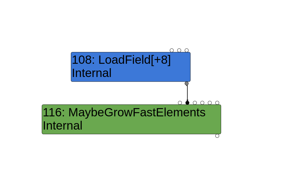 Value edge between LoadField and MaybeGrowFastElements